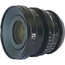 SLR Magic MicroPrime CINE 2515MFT